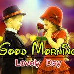 Romantic Good Morning Hd Wallapper