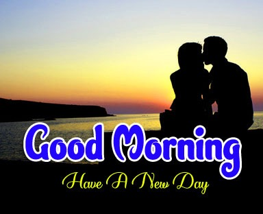Romantic Good Morning Images For Couple