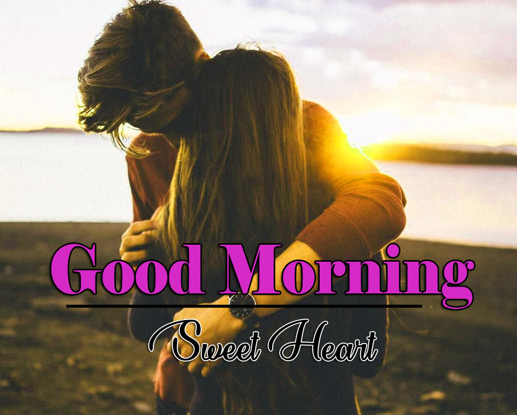 Romantic Good Morning Images For Whatsapp