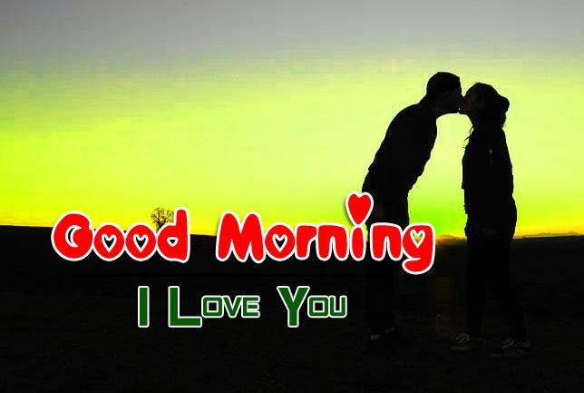 Romantic Good Morning Images Free Hd