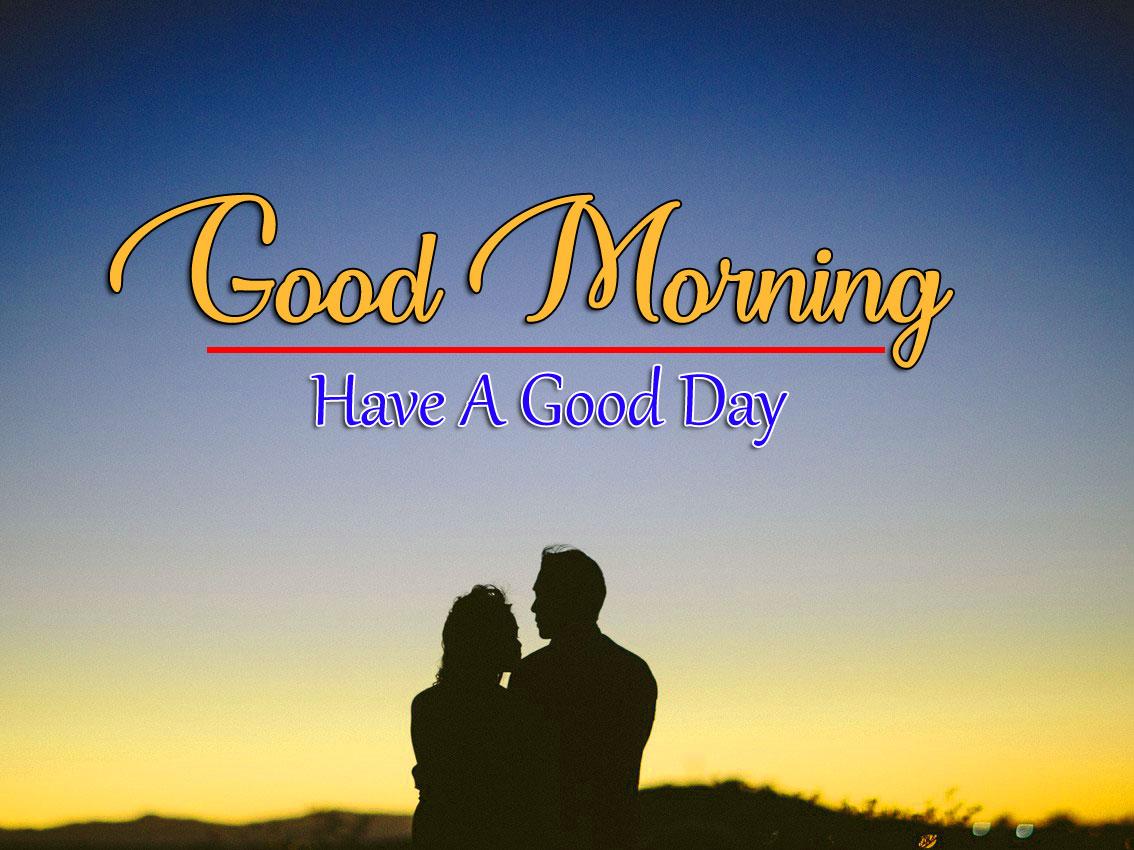 Romantic Good Morning Images Hd