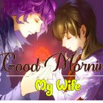 Romantic Good Morning PIcs Wallpaper Hd