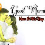 Romantic Good Morning Photo Hd