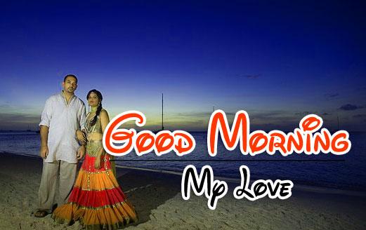 Romantic Good Morning Pics For Whatsapp