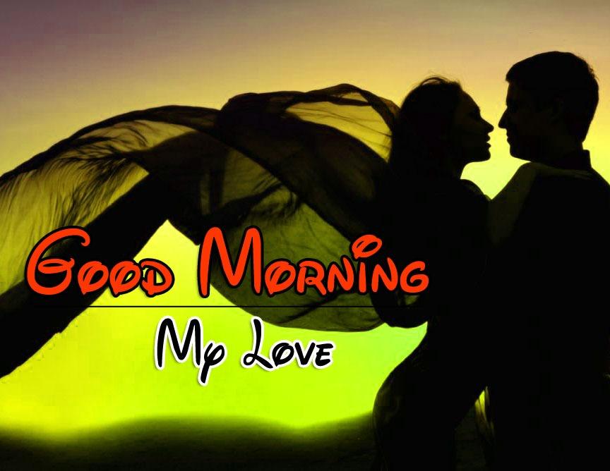 Romantic Good Morning Pics Free