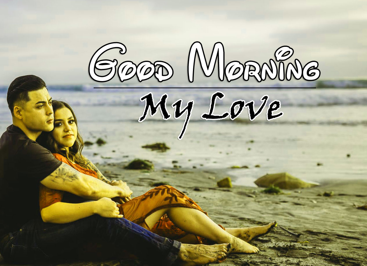 Romantic Good Morning Pics Images