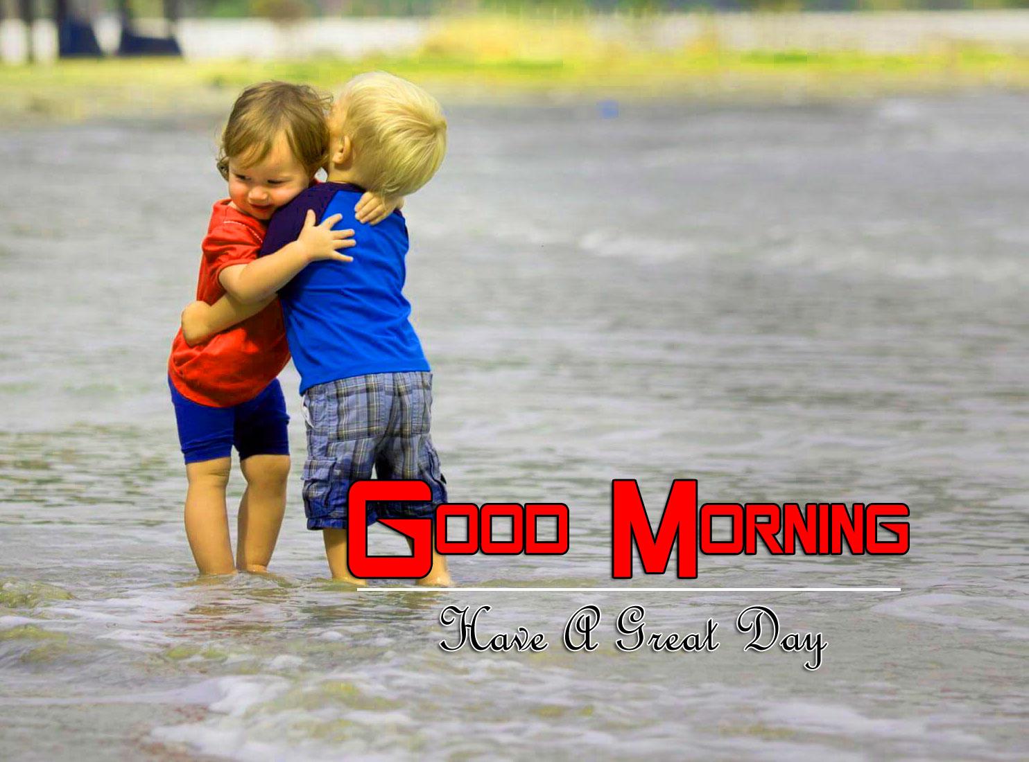 Romantic Good Morning Pics Images