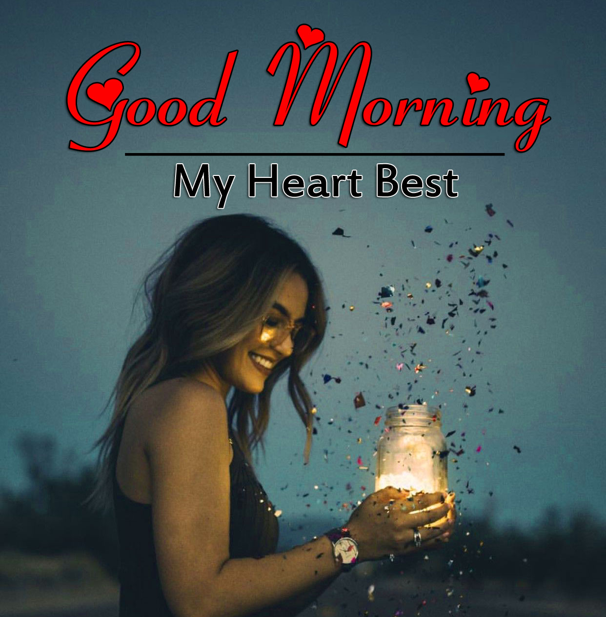 Romantic Good Morning Pics Wallpaper