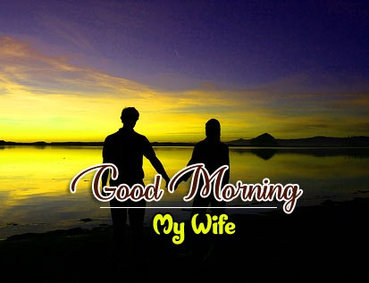 Romantic Good Morning Pics wallpaper