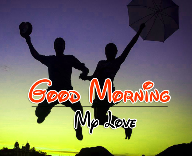 Romantic Good Morning Pictures For Fcaebook
