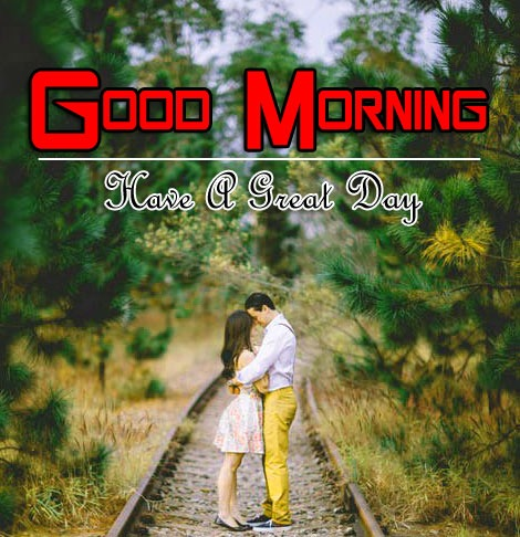 Romantic Good Morning Pictures For Whatsapp