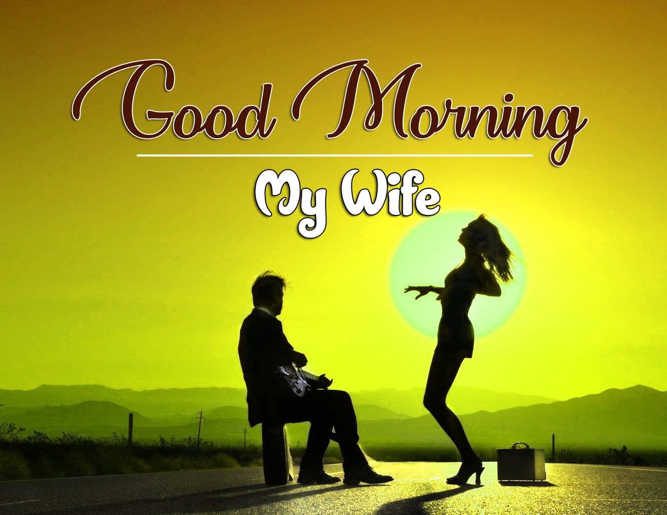 Romantic Good Morning Pictures Pics