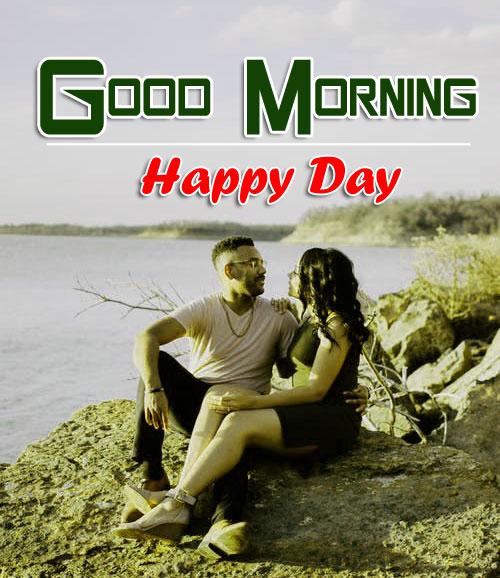 Romantic Good Morning Wallapper For Facebook