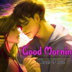 Romantic Good Morning Wallapper Pics