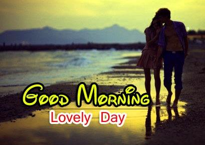Romantic Good Morning Wallpaper Download Hd
