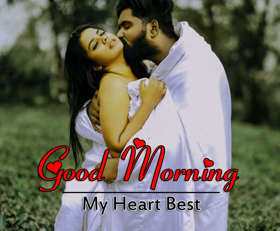 Romantic Good Morning Wallpaper Images