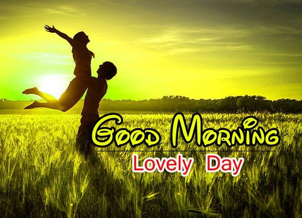 Romantic Good Morning Wallpaper Images