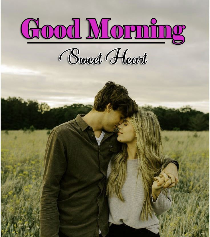 Romantic Good Morning Wallpaper Pics