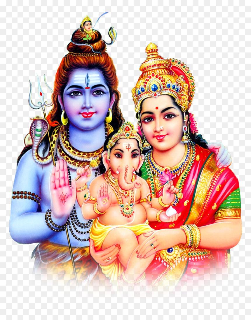 Shiva Parvatari God Images Pics Download