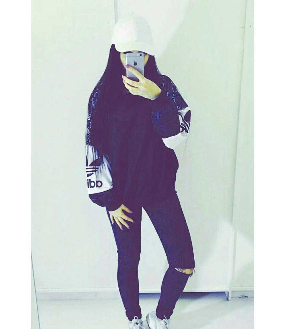 Stylish Girls Whatsapp Dp Wallpaper Free