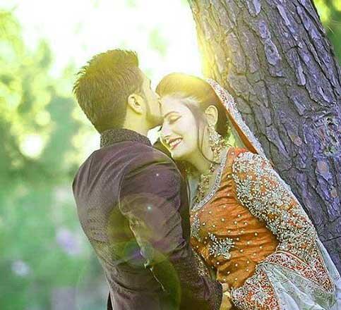 Sweet Couple Free Whatsapp Dp pics Download