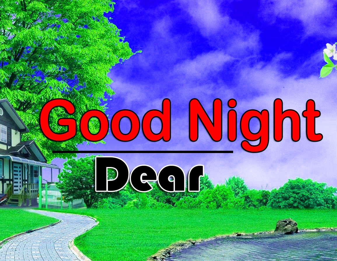 Top Good Night Images Wallpaper