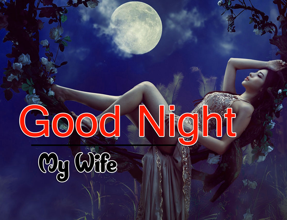 Top Good Night Photo Images
