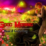 Top Romantic Good Morning Photo Images