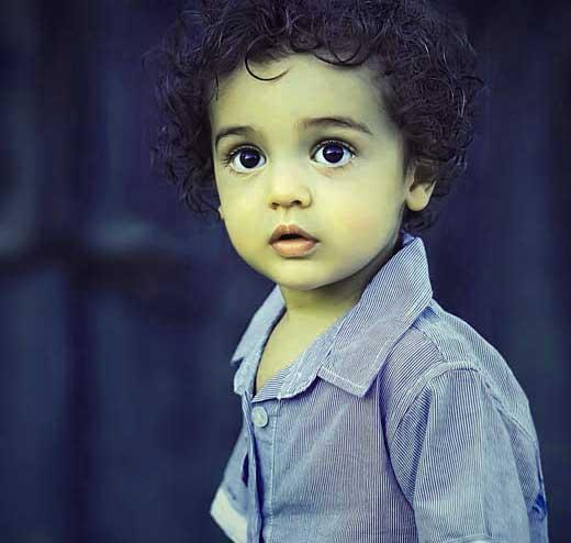 Very Cute Baby Boy Whatsapp Dp Pics Download