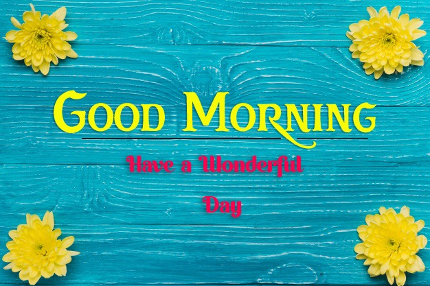 new good morning images photo pics free hd