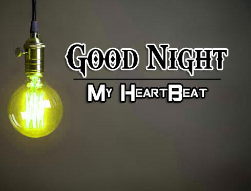 P Good Night Images Pics Download