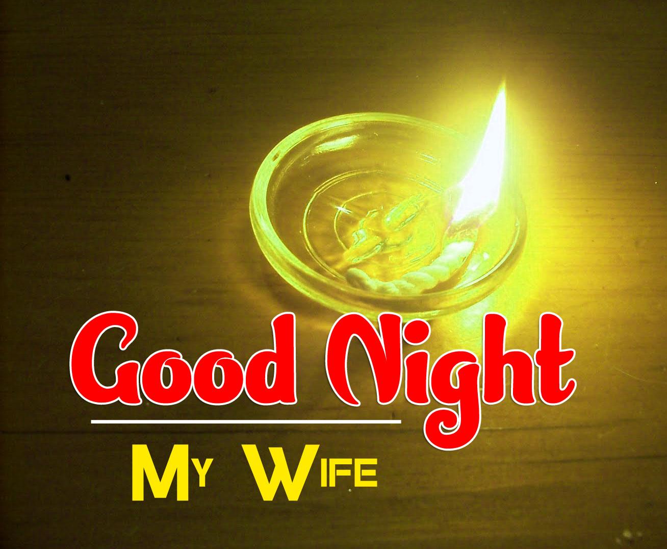P Good Night Images Wallpaper New