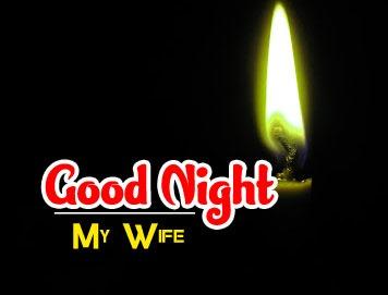 P Good Night Images