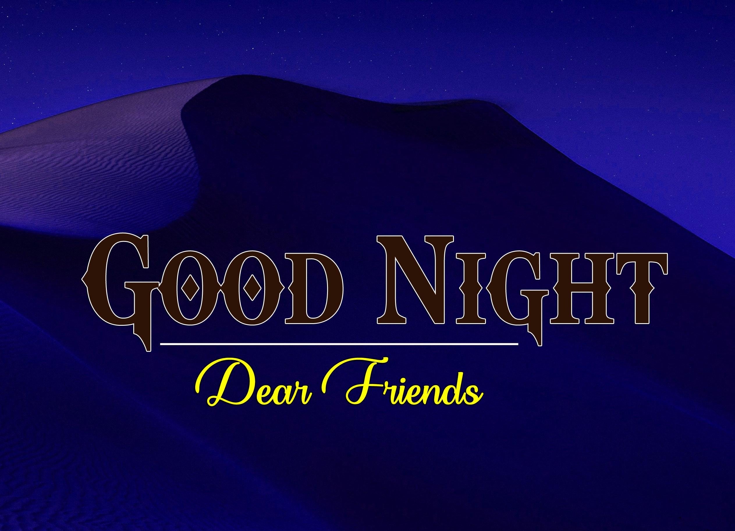Good Night Wishes k Images Photo Free