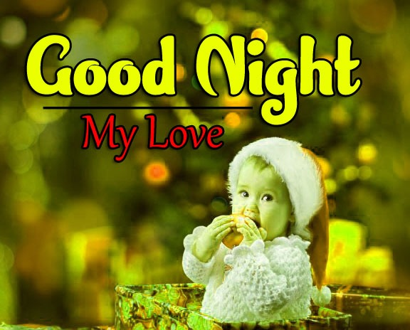 Baby Good Night Wishes k Images Pics Download