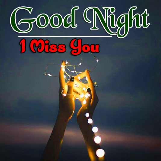 Beautiful Good Night Images Photo for Gf