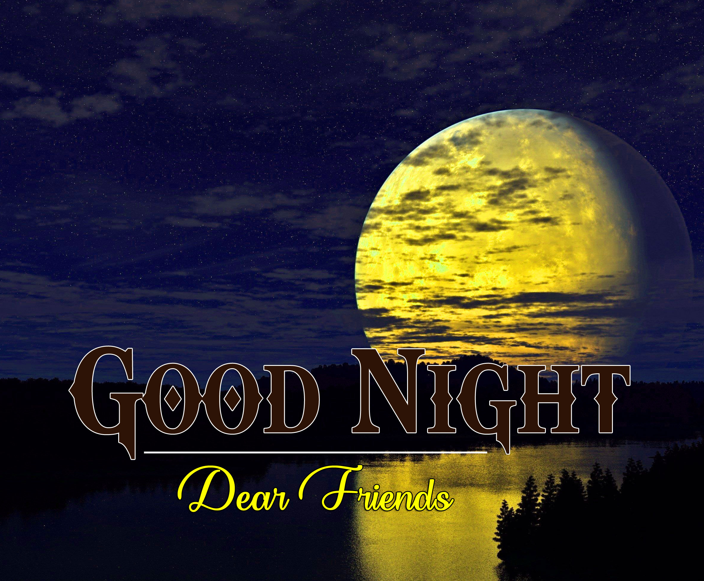 Beautiful Good Night Images Pics Download