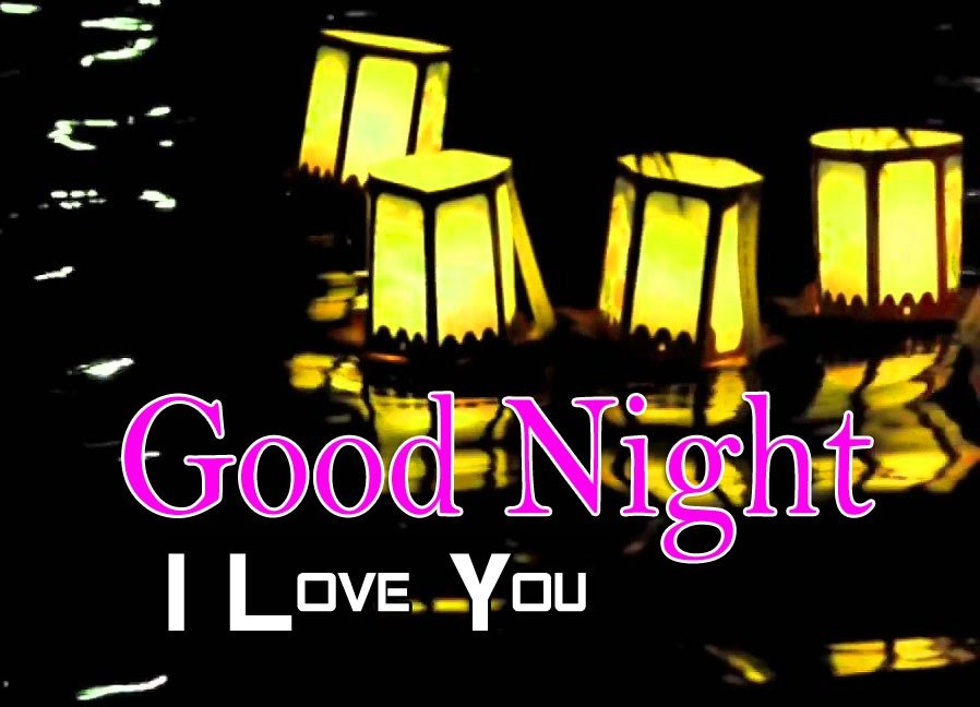 Beautiful Good Night Images Pics for Social Media