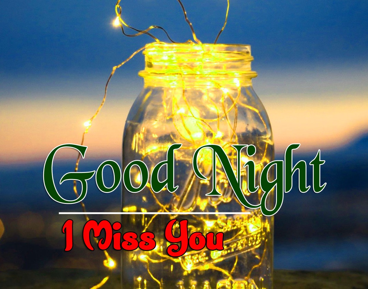 Beautiful Good Night Images Pictures Free