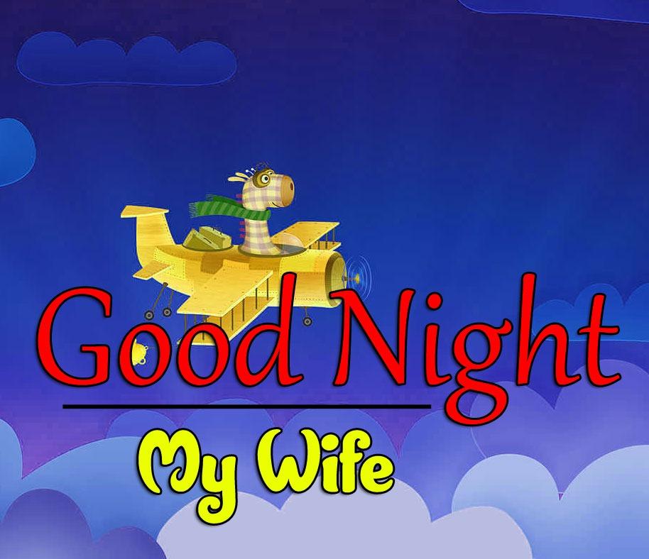 Beautiful Good Night Images Wallpaper Free