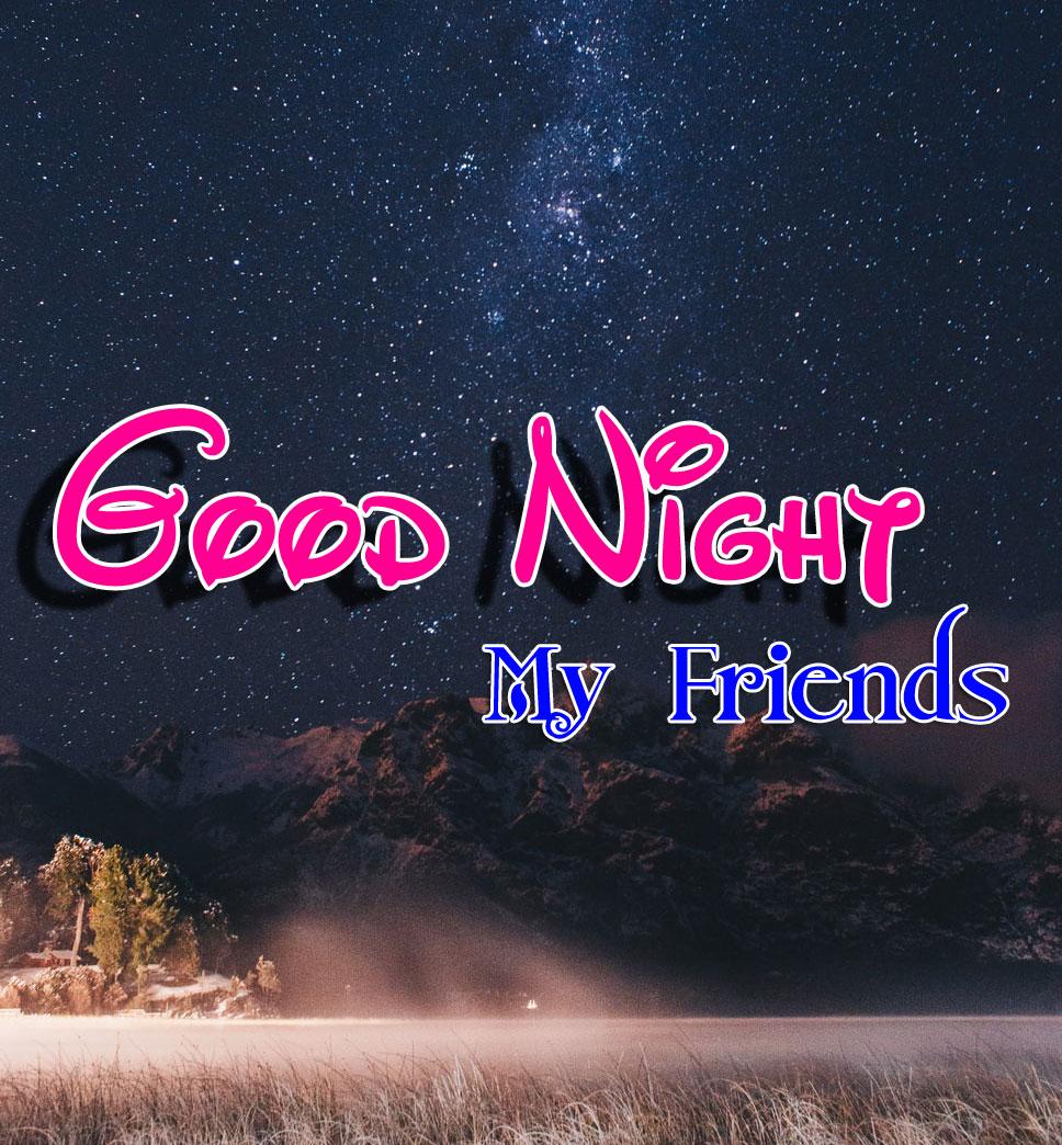 Beautiful Good Night Pics Free