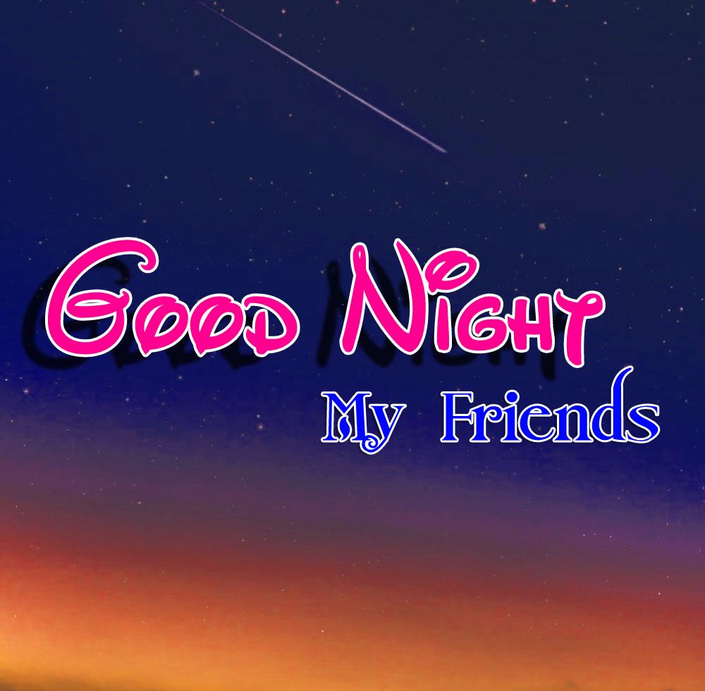 Beautiful Good Night photo Download
