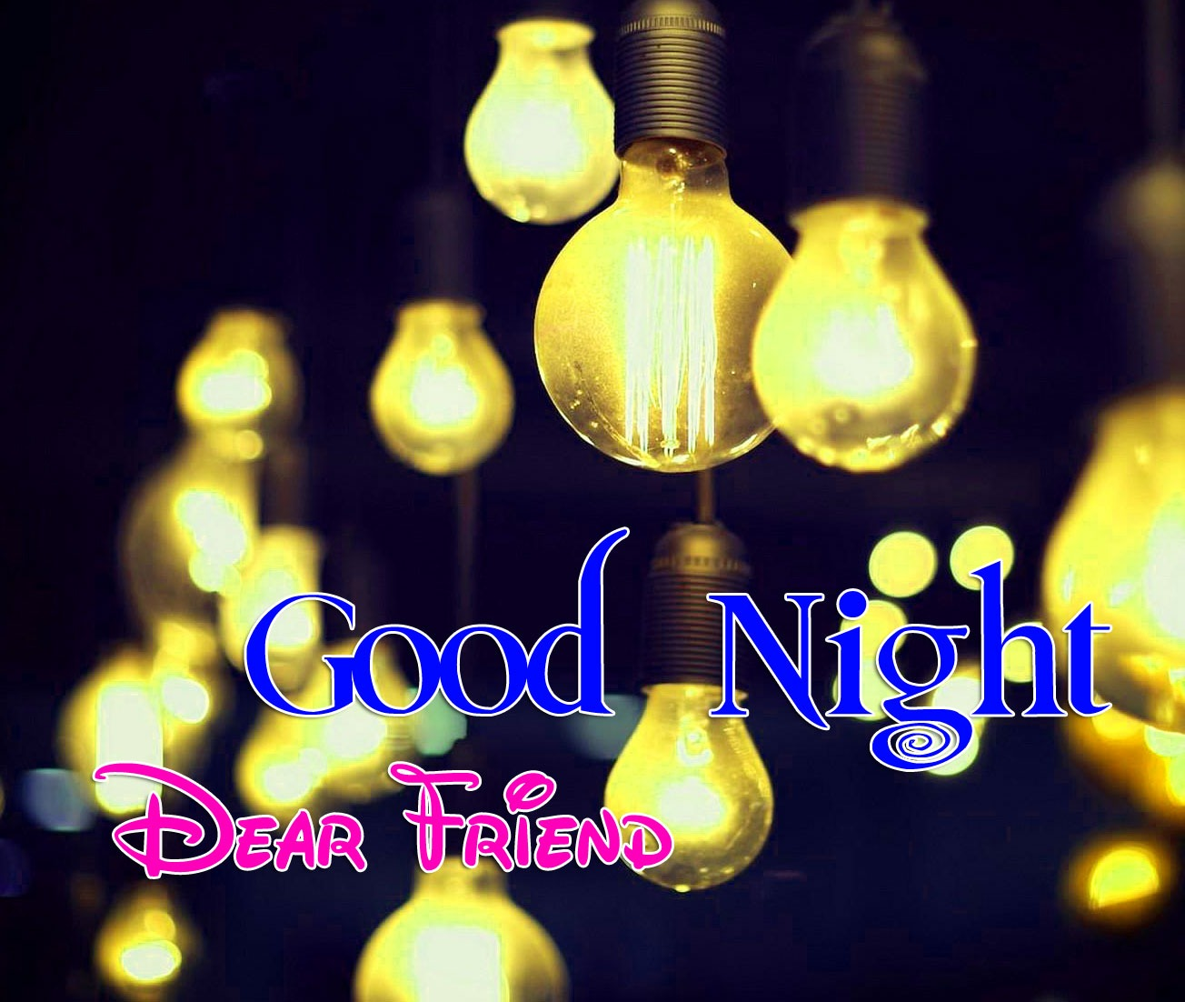 Best P Good Night Images Wallpaper