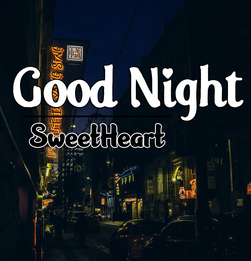 Best Good Night Wishes Images Download