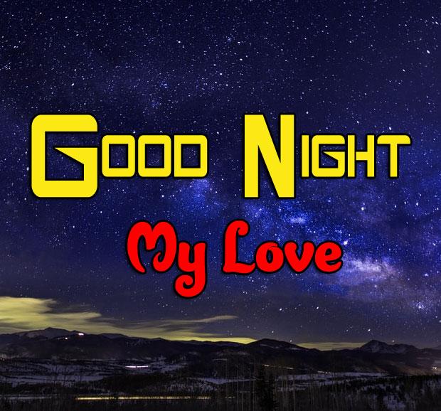 Best Quality Beautiful Good Night Wallpaper