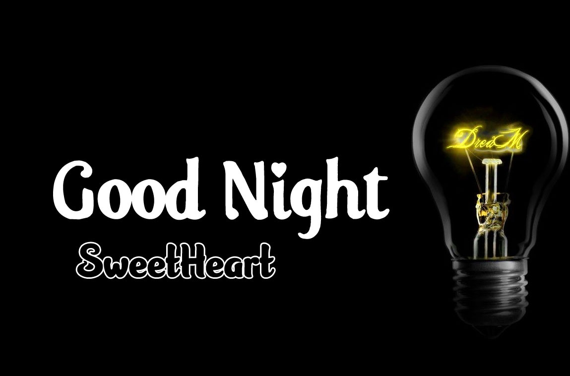 Best Quality Good Night Wishes Wallpaper Download