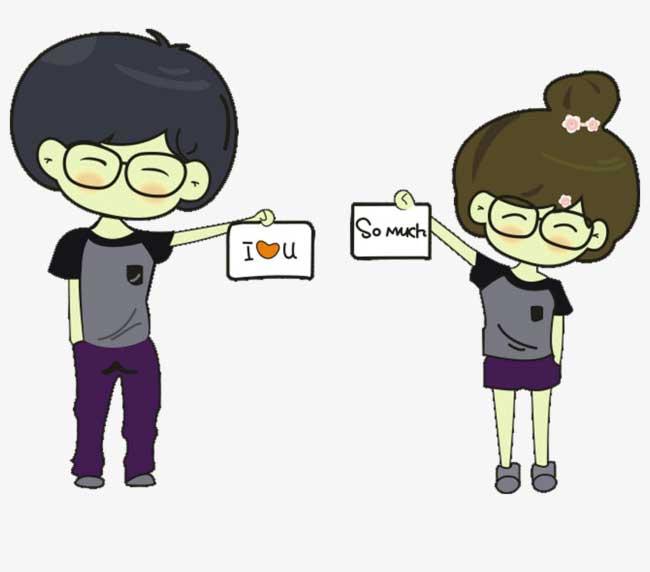 Cartoon Nice Whatsapp Dp Images