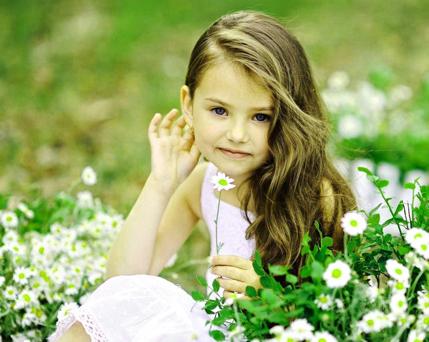 Cute Baby Nice Whatsapp Dp Pics Download