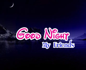 Free P Good Night Images Pics Download
