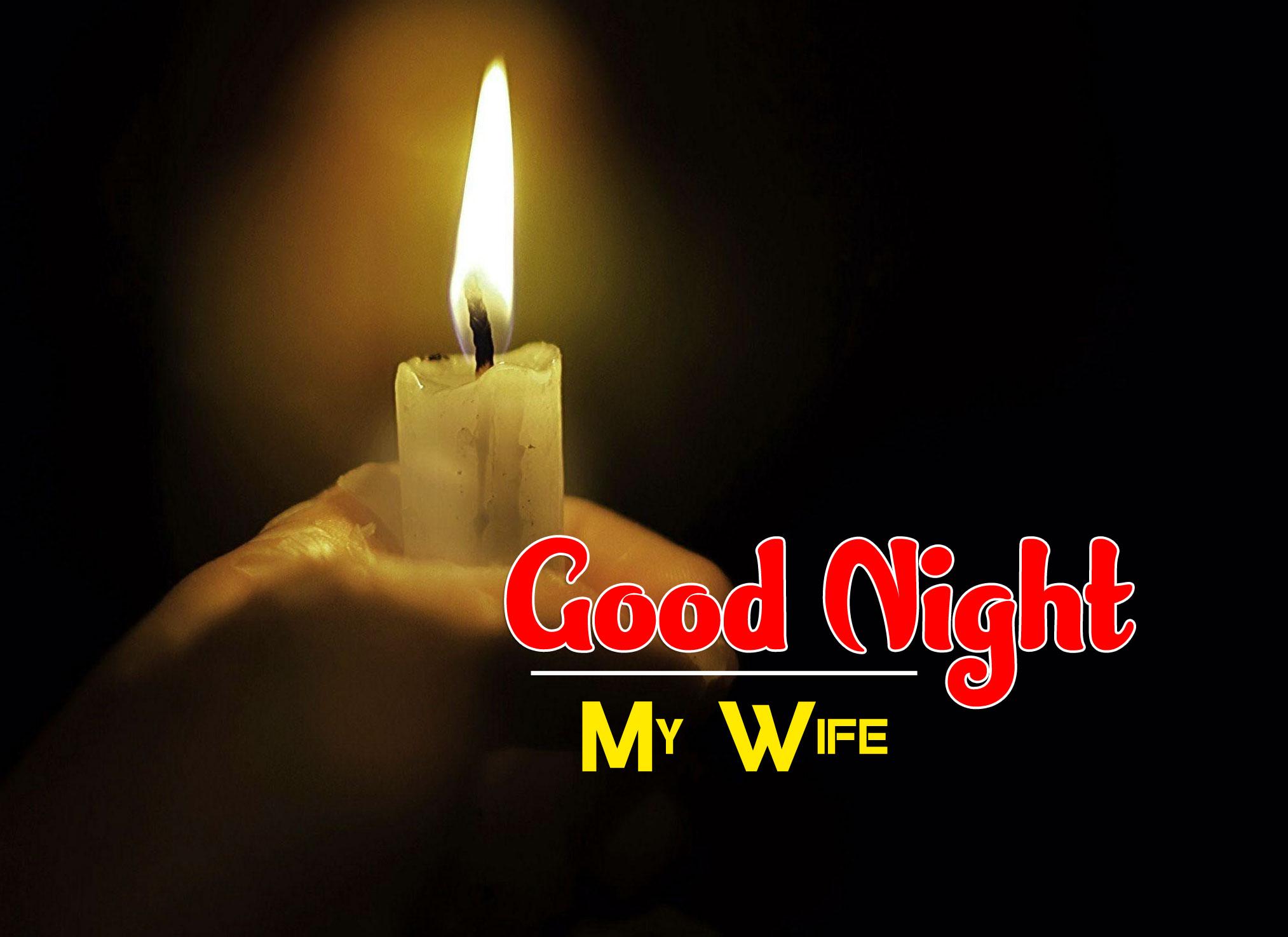 Free P Good Night Images Pics